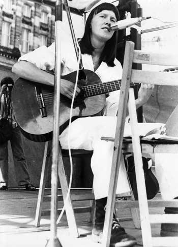 Vrouwenfestival 1977 voorpretmiddag