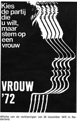 Verkiezingen 1972