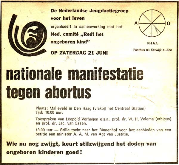 Anti-abortus 1975