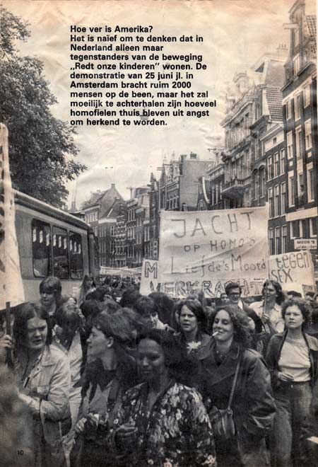 Uit Sekstant, 1977