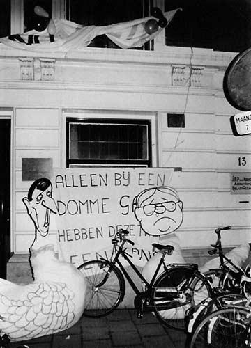 Haags Vrouwenhuis