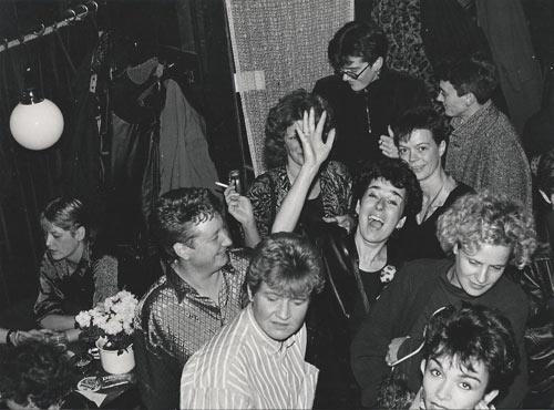 Kerst 1986