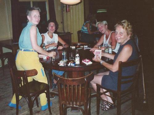Klaverjassen 1989