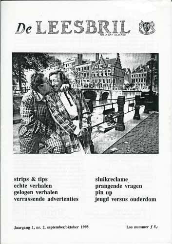 De Leesbril 1993