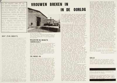 MIBO-aanslag 1983