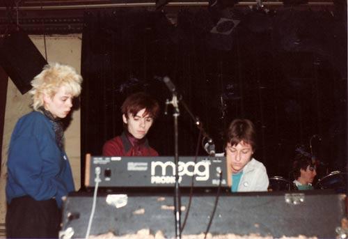 Melkweg 1982
