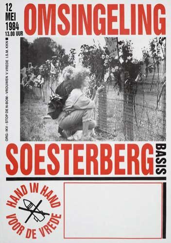 Omsingeling Soesterberg 1984