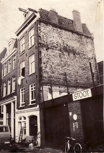 Egelantiersstraat 113