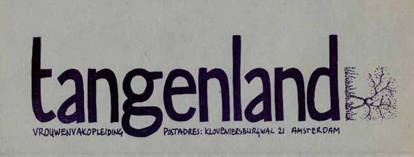 Tangenland