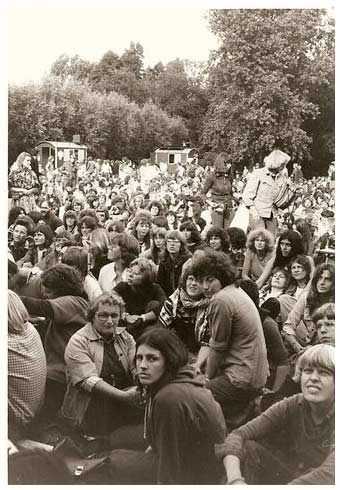 Vrouwenfestival 1976