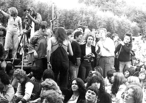 Vrouwenfestival 1977