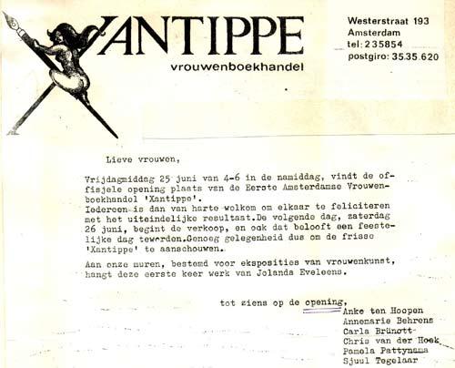Xantippe